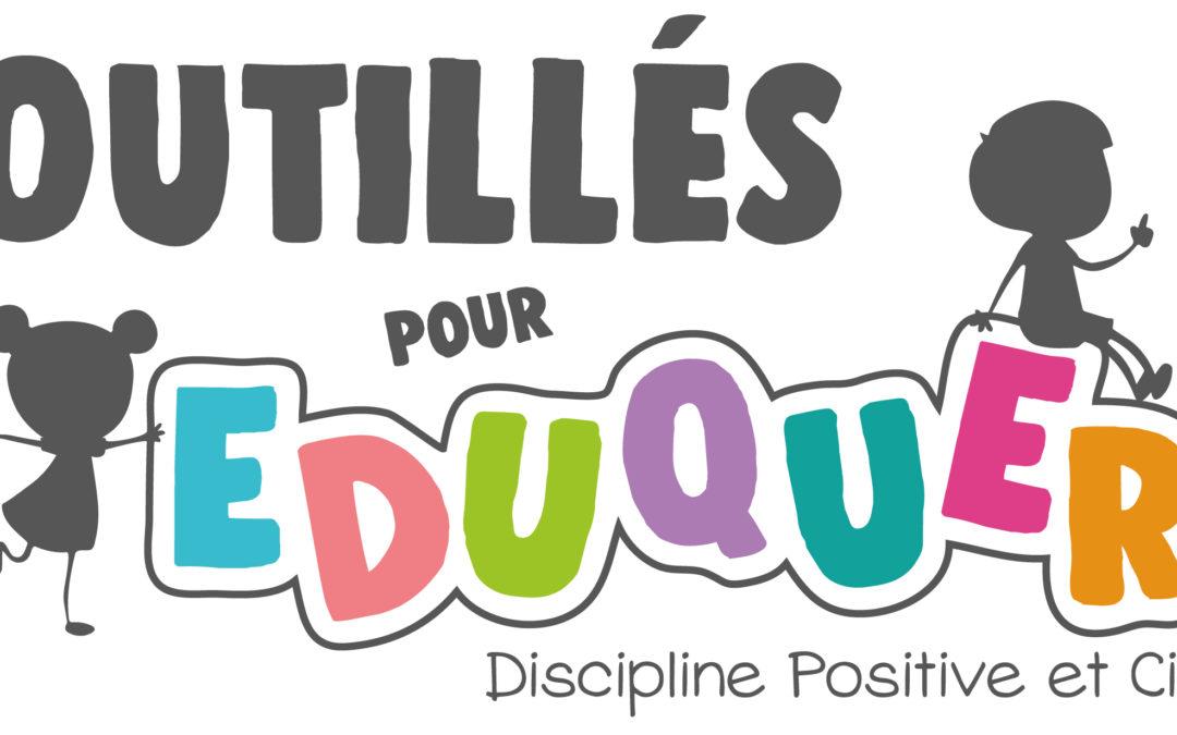 Delphine Meuwly – outillés pour éduquer, Discipline Positive et Cie